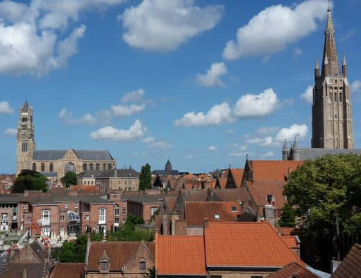 Hoogtepunten Brugge