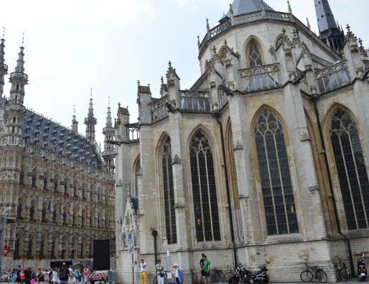 Weekendje Leuven wat te doen