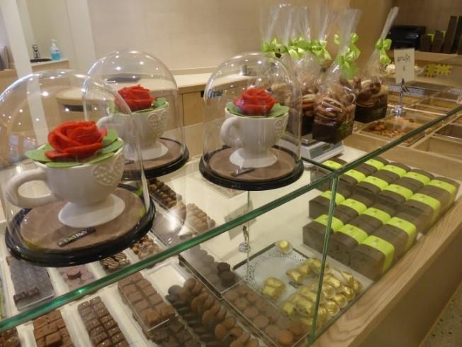 Chocoladetour Antwerpen2
