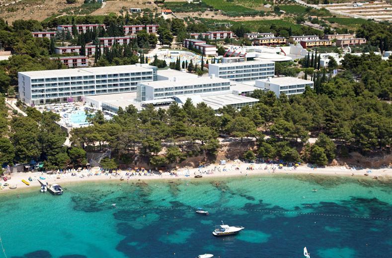 Brac Kroatie aanbod TUI