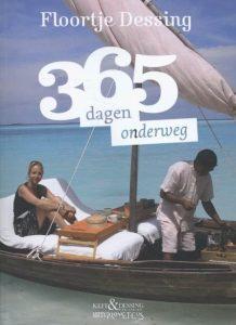 365 Dagen onderweg - reisboeken