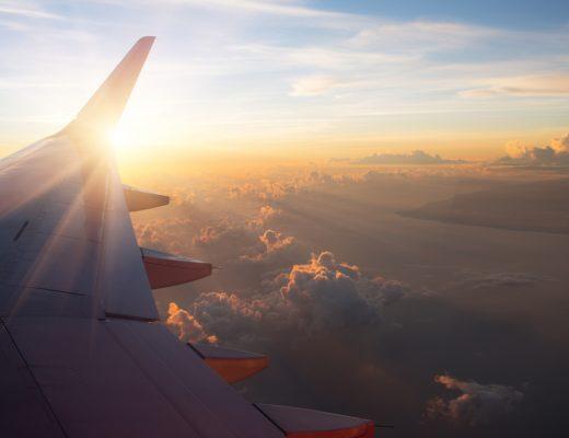 Mag je broodjes meenemen in het vliegtuig