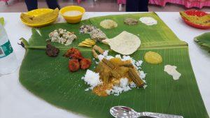 India eten