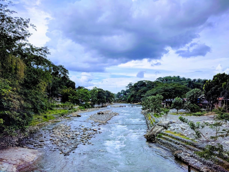 Bukit Lawang - Op zoek naar orang-oetans in Indonesië ...