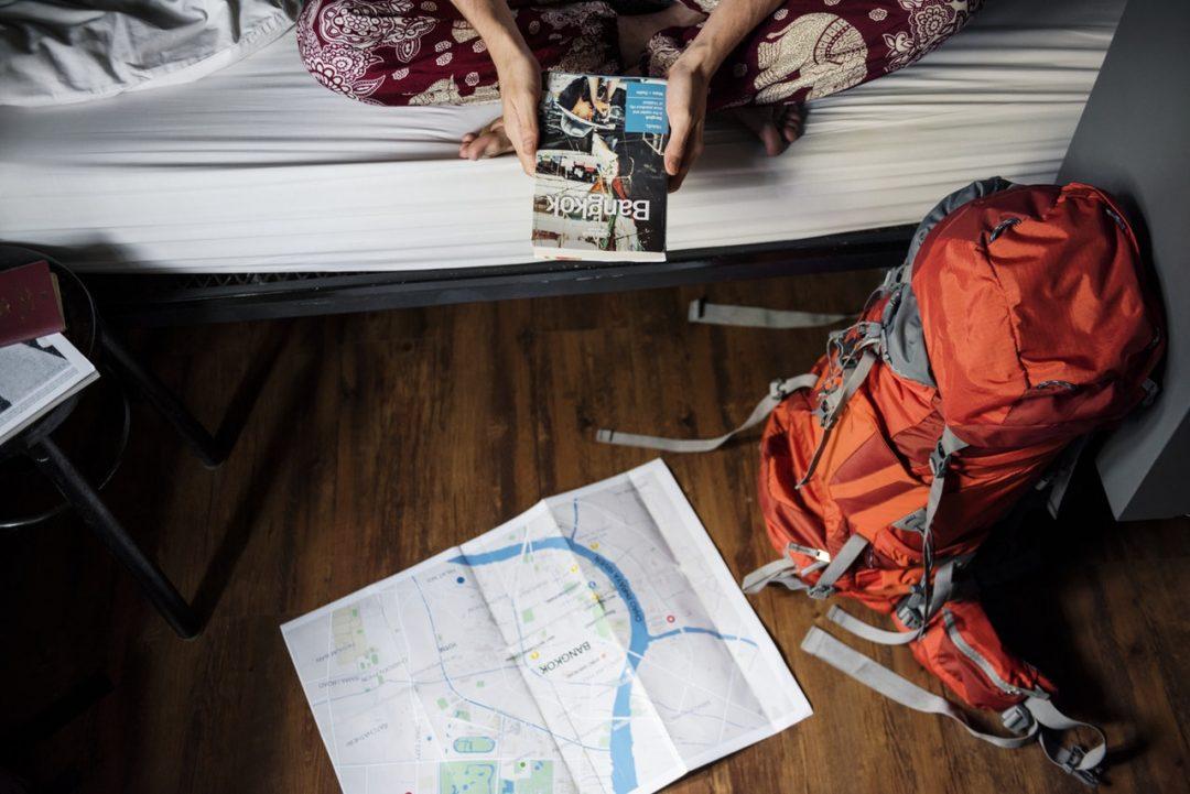 a60a2b4adaf Mensen die op reis gaan zitten vaak met dezelfde issue; op welke manier  moet je in hemelsnaam alles in je backpack krijgen? Is mijn rugzak wel  groot genoeg ...